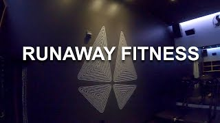 Runaway Fitness Chicago - My First Class