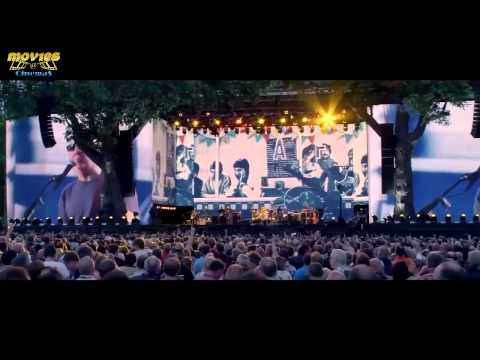 The Who: Live in Hyde Park in Movies@Gorey
