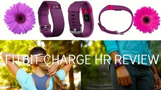 Fitbit Charge HR - In-depth Review