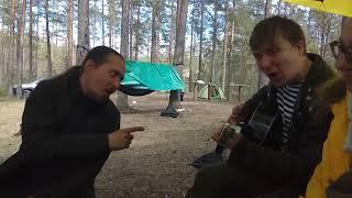 Алексей Медведев (Infornal Fuckъ) - Алёна