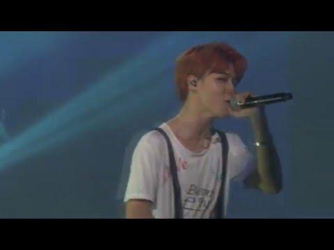 BTS HYYH Converse High & 24 7 LIVE