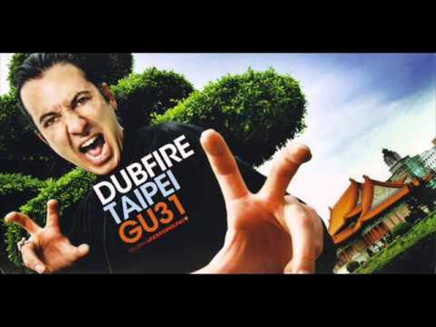 Dubfire - GU31: Taipei (CD1)