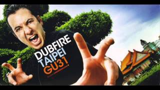 Dubfire - GU31 Taipei (CD1)