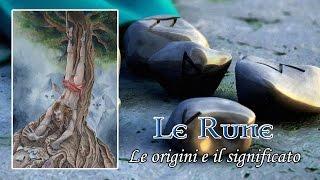 Le Rune le origini e il significato