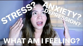 HOW TO DEAL WITH STRESS & ANXIETY DURING A PANDEMIC | STRESS & ANXIETY TIPS | QUARANTINE DAY 27