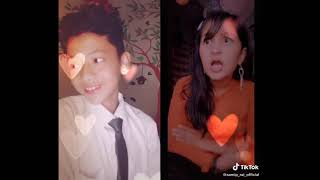 Download Anushka shrestha || Samip rai new Tiktok || Cartoonz Crew Jr