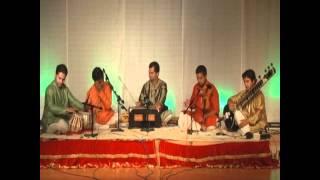 "Jai Ganesh Deva  - Instrumental Version  by ""Arpan"" Instrumental Ensemble"
