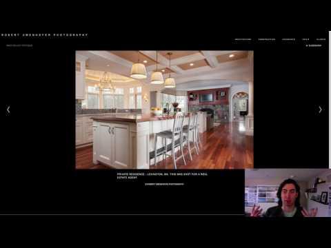 YOU NEED A TILT SHIFT! Architectural photography critique