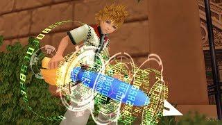 Kingdom Hearts II Final Mix PS2 Gameplay HD (PCSX2)