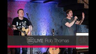 Rob Thomas Ever The Same Songkick Live