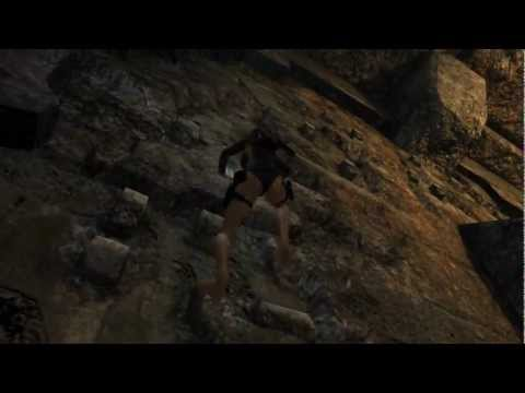 Let's Play Tomb Raider Underworld Lara Croft's Assets ;)