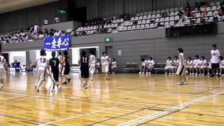 神戸星城vs如水館.