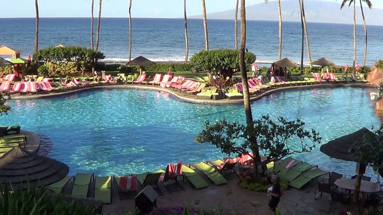 Hyatt Maui Resort And Spa