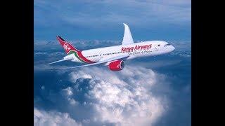 Kenyans\' patience running out as Kenya Airways makes Kshs. 7.5 Billion loss