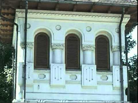 """Reportaj CEA MAI VECHE BISERICĂ A BRĂILEI, cu prof. univ. dr. Ionel CÂNDEA (directorul Muzeului Brăilei """"Carol I"""