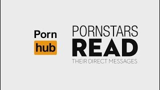 Pornstars Read Their DMs - Episode 1