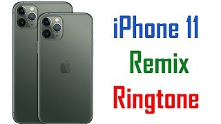 Iphone 11 trap remix ringtone | new max download now follow these steps: *like this video, if you enjoyed! *commen...