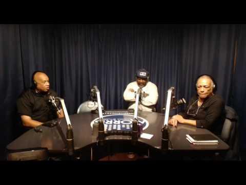Gang Talk Radio - 25th ANNIVERSARY OF THE LA RIOTS 4-27-17