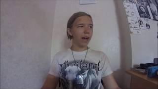 ASMR RAP VIDEO