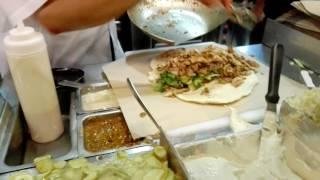 Magical Shawarma at Hakozem TLV