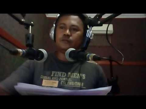 Ayo Liat penyiar Radio Ini Dengan Lagu Perdananya