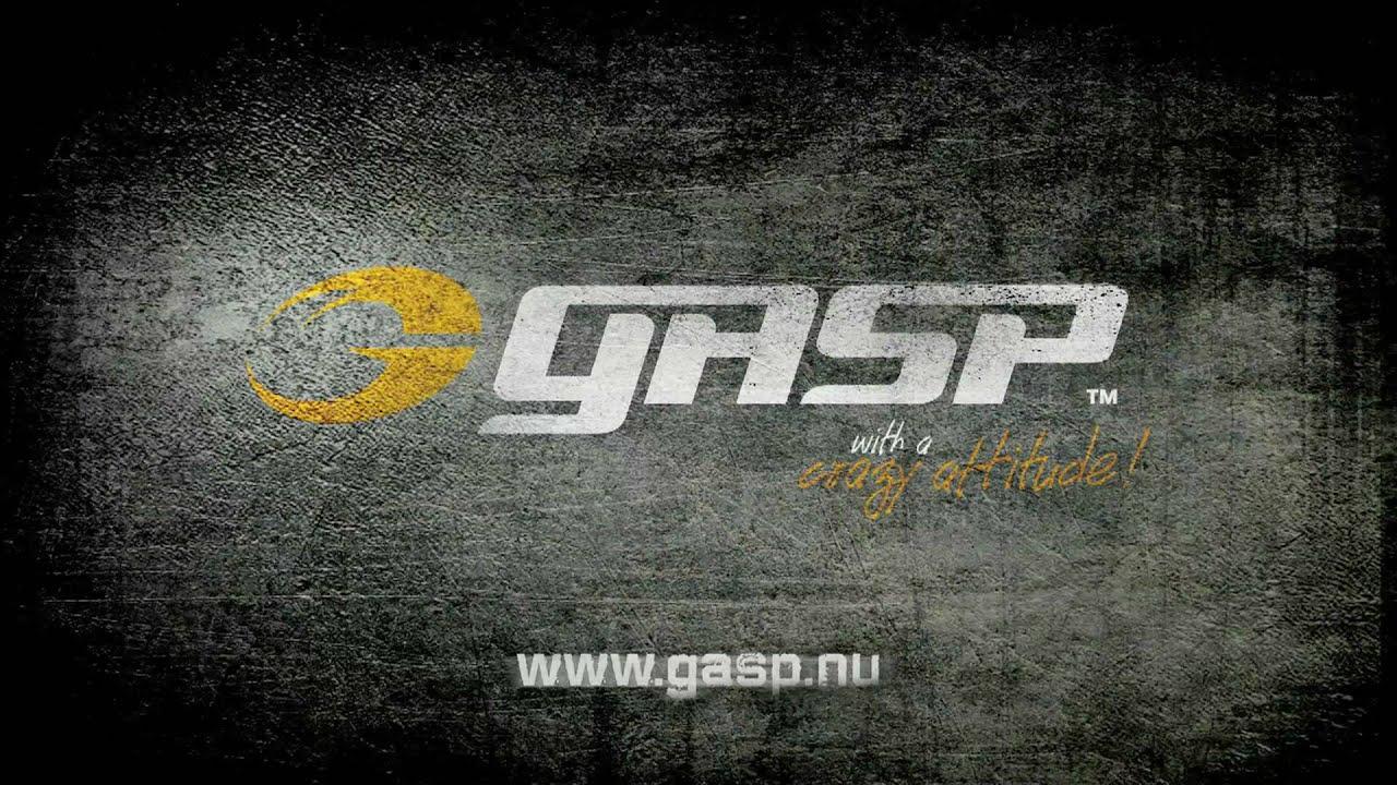 Gasp Design gasp nu