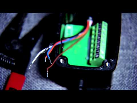 Dreaded Garmin 'Transducer Disconnected