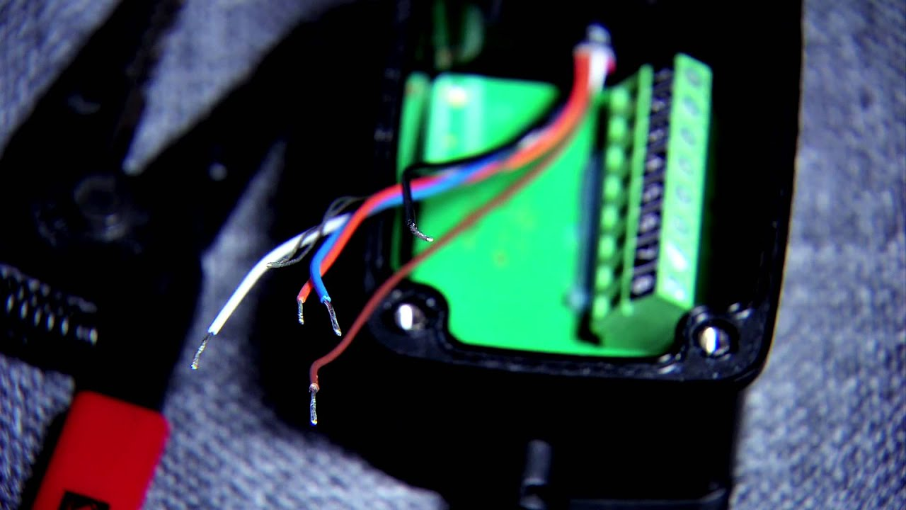medium resolution of installing a garmin gsd 24 without a transducer id