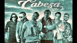 Arcangel De La Ghetto Farruko Yandel Zion Y Lennox Pierdo La Cabeza 2 Remix