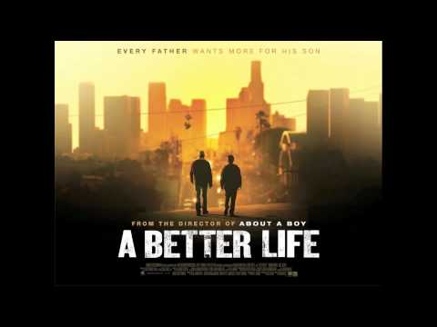 A Better Life featuring sg Los Bajamos  Proyecto TQ