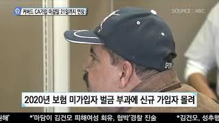커버드 CA 가입 마감일 21일까지 연장