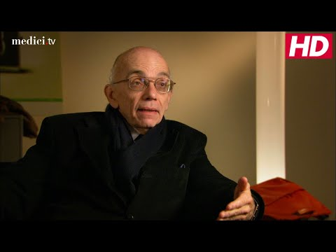 José Antonio Abreu - El Sistema (Music to change life)