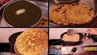 INDIAN AFTERNOON TO DINNER ROUTINE | INDIAN DINNER ROUTINE 2018 | Indian Dinner Preparation