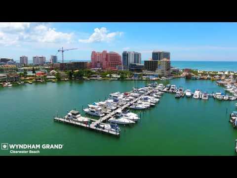 Wyndham Grand Resort Clearwater, FL