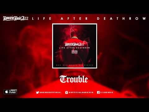 Boosie Badazz aka Lil Boosie - Trouble (Audio)