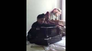 Agam - Jagat Jalanda Rakh Le