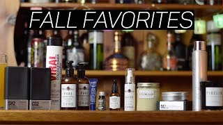 AUTUMN FAVES | Hair and Skin Products You Should Try! | Fall 2018