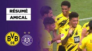 Résumé : En feu, le Borussia Dortmund pulvérise l'Austria Vienne 11-2 !