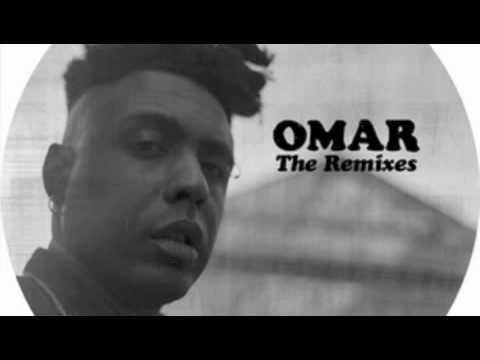 Omar feat. Stevie Wonder - feeling you (Henrik Schwarz remix)