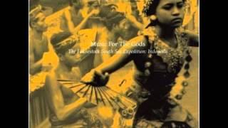 South Bali, 1941 - Kecak