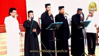 Njanennum Sthuthikkum Parane -  Sneha Sandesam Gospel Team Song