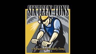 Sixteen Tons (A Karaoke)
