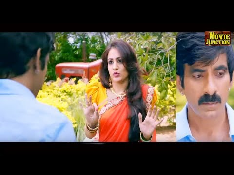 Ravi Teja Super Action  love Scenes #Fight Scenes #Tamil Movie Action Scenes