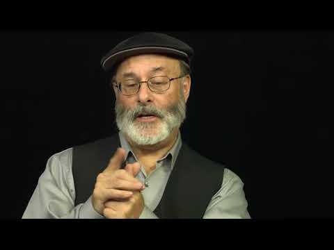 Bob Stoloff Teaching Scat Singing
