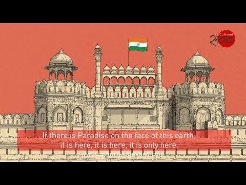 Red Fort - Bharat ki Virasat (English)