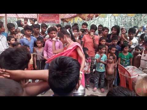 Surjapuri dance brass Party 3