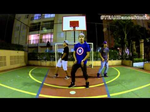 Jason Derulo - Talk Dirty feat. 2 Chainz (3YEAH - YEAH DANCE STUDIO)