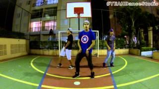 YEAH DANCE STUDIO - Jason Derulo - Talk Dirty feat. 2 Chainz
