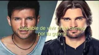 Tu enemigo Pablo Lopez y Juanes (lyrics) (letra) download