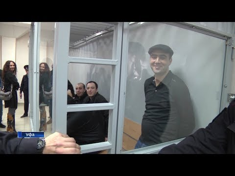 Преступная группировка из Нефтекамска, грабившая наркодилеров, предстала перед судом